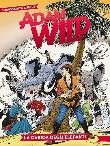 Adam Wild Vol 1 2
