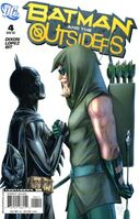 Batman and the Outsiders Vol 2 4