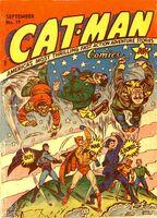 Cat-Man Comics Vol 1 19