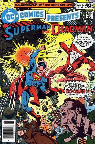 DC Comics Presents Vol 1 24