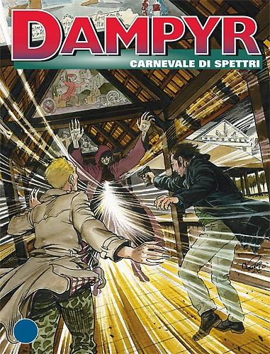 Dampyr Vol 1 131