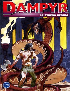 Dampyr Vol 1 151
