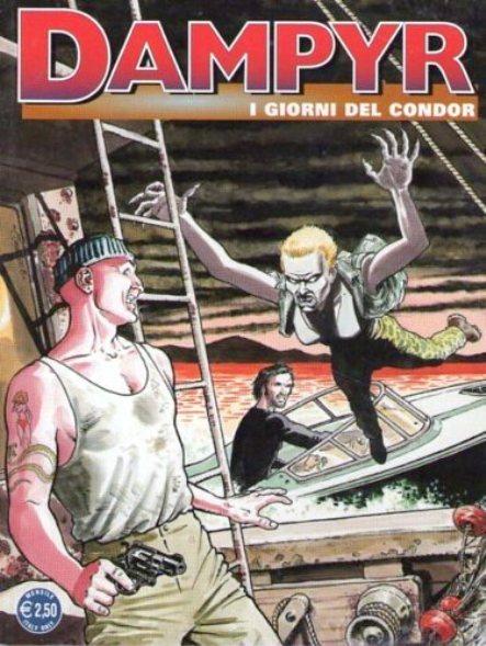 Dampyr Vol 1 69