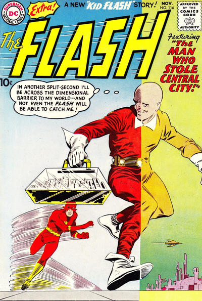 Flash Vol 1 116