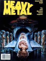 Heavy Metal Vol 5 10