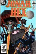 Jonah Hex Vol 1 77