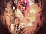 Judge Dredd: The Official Movie Adaptation Vol 1 1
