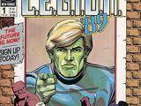 L.E.G.I.O.N. Vol 1 1