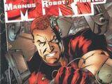 Magnus Robot Fighter Vol 3 1