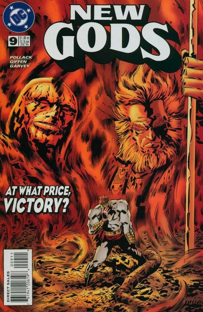 New Gods Vol 4 9
