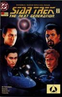 Star Trek The Next Generation Vol 2 50