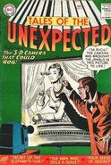 Tales of the Unexpected Vol 1 8