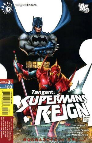 Tangent Superman's Reign Vol 1 3.jpg