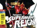 Tangent: Superman's Reign Vol 1 3