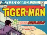 Tiger-Man Vol 1