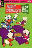 Walt Disney's Comics and Stories Vol 1 411