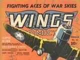Wings Comics Vol 1 31