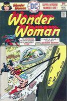 Wonder Woman Vol 1 220