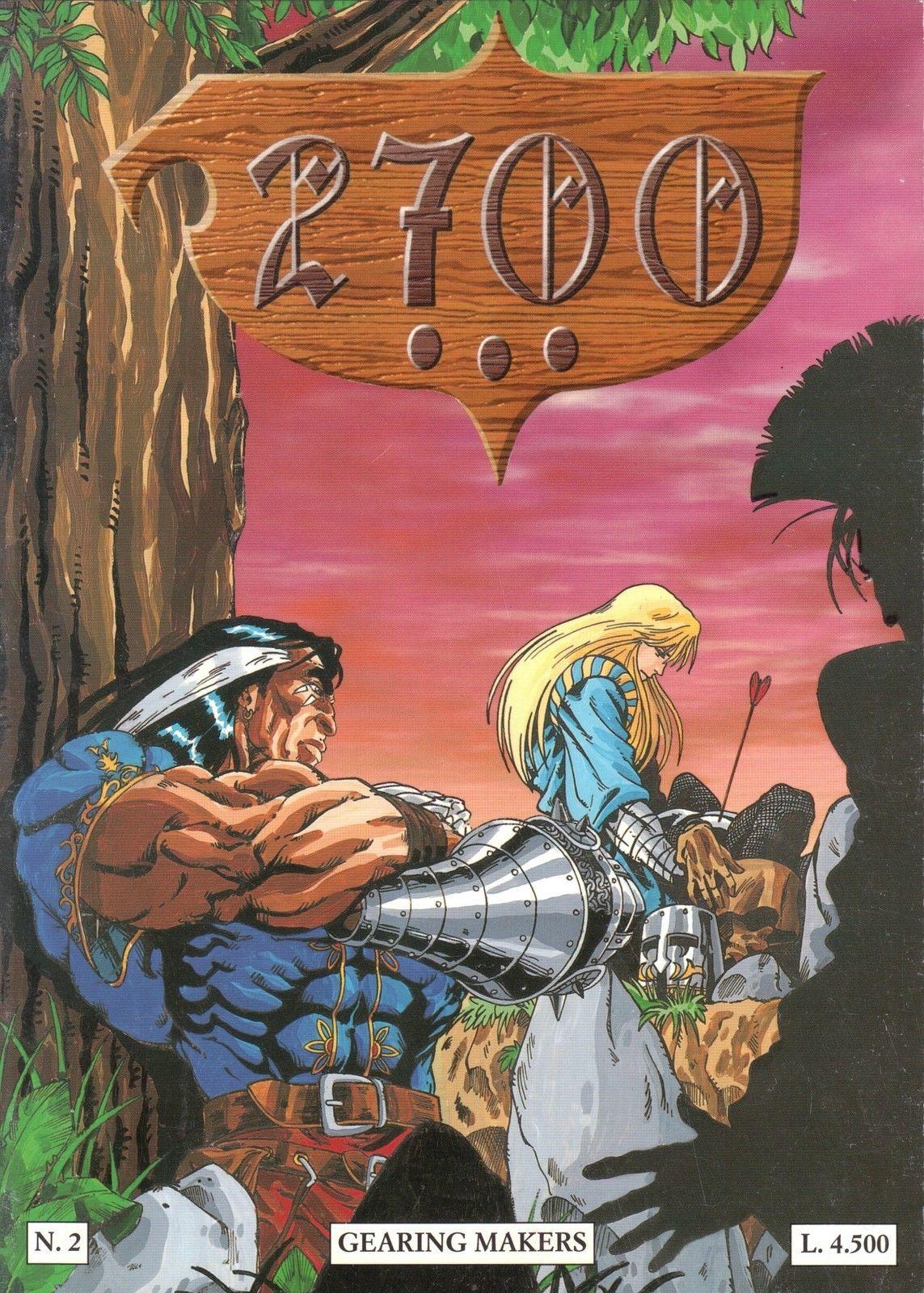 2700 Vol 1 2