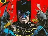 Batgirl: A Knight Alone