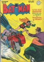 Batman Vol 1 34