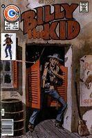 Billy the Kid Vol 1 117