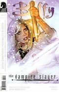 Buffy the Vampire Slayer Season Eight Vol 1 30