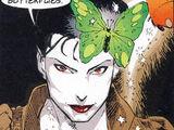 List of DC Comics characters: D