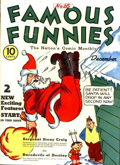 Famous Funnies Vol 1 65