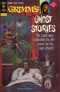Grimm's Ghost Stories Vol 1 31