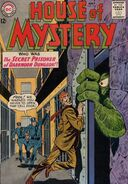 House of Mystery Vol 1 134