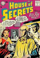 House of Secrets Vol 1 5