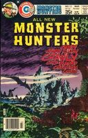 Monster Hunters Vol 1 12