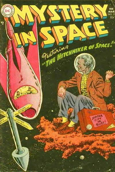 Mystery in Space Vol 1 24