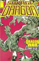 Savage Dragon Vol 1 157