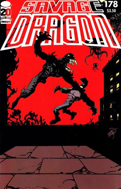 Savage Dragon Vol 1 178