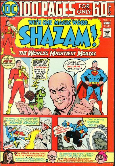 Shazam Vol 1 15