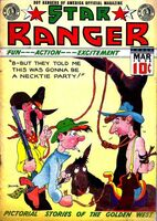 Star Ranger Vol 1 10