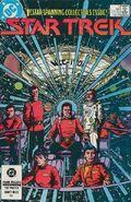 Star Trek (DC) Vol 1 1
