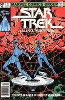 Star Trek (Marvel) Vol 1 9