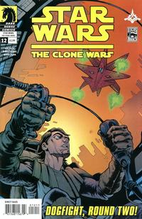 Star Wars: The Clone Wars Vol 1 12