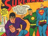 Superman Vol 1 200