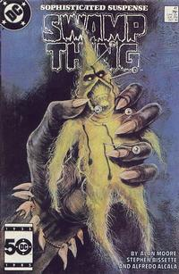 Swamp Thing Vol 2 41