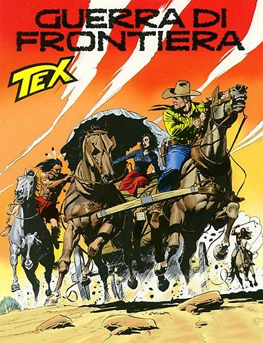 Tex Vol 1 498