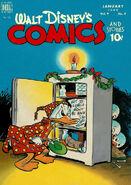 Walt Disney's Comics and Stories Vol 1 100