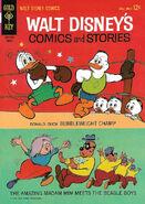 Walt Disney's Comics and Stories Vol 1 282