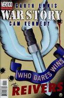 War Story Vol 2 2