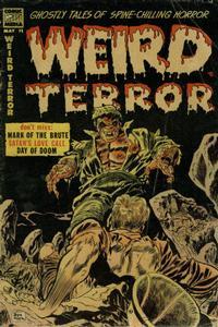 Weird Terror Vol 1 11