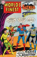 World's Finest Comics Vol 1 164