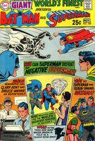 World's Finest Comics Vol 1 188